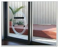 sliding cat door cat door for slider nifty sliding glass door pet door insert in wow