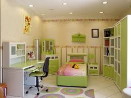Colors For Kids Bedrooms Ideas Plans