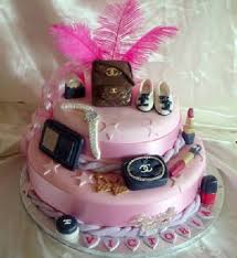 Images Of Birthday Cakes For Ladies