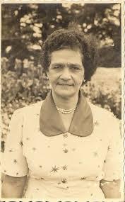 Ruby Margaret Simpson (nee Taylor) (1900 - 1974) - Genealogy