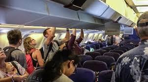 Hawaiian Airlines 767 300 Economy Class Maui To San Diego