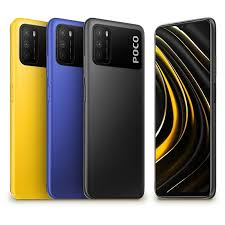 [World Premiere In Stock] Global Version <b>POCO M3 Smartphone</b> ...