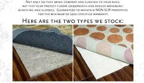 waterproof rug pad rugs adhesive typical padding pads waterproof pad flat spiral carpet non rubber best waterproof rug pad