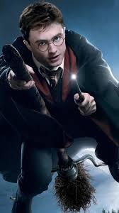 sky of Harry Potter 750x1334 iPhone ...