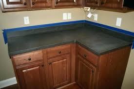 rustoleum countertop transformations