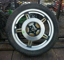 1978 honda hawk 1978 honda hawk cb400t cb 400 cb400 front wheel rim tire complete rotor 78
