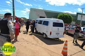 Jovem é executado a bala após sair do Fórum da Cidade de Sousa - WSCOM