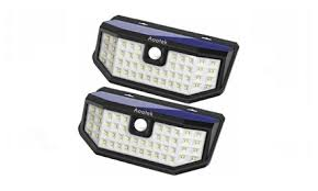 Up To 50% Off on <b>48 LED Solar Lights</b>, Motion S... | Groupon Goods