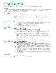 Sales Representative Resume Example Sales Representative Sales ...