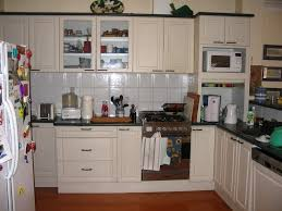 Mitre 10 Mega Kitchen Cabinets Renovating Kitchen On The Cheap Updated Home Garden