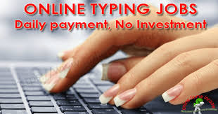 Easiest Online Jobs 4 Best Online Typing Jobs For Students Without Investment