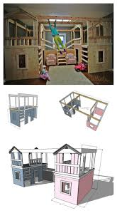 Easy Forts To Build Best 10 Diy Easy Playhouse Ideas On Pinterest Diy Playhouse