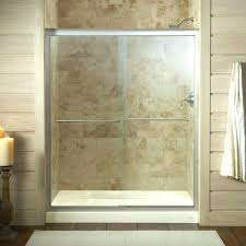 kohler bathtub doors bathtub doors shower glass sliding levity tub door installation instructions kohler bathtub door