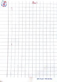 Sách Tủ Sách Bé Vào Lớp 1 - Vở Tập Viết Chữ Số - FAHASA.COM
