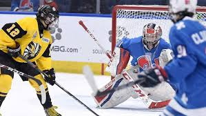 Centre vidéotron) is an indoor arena in quebec city, quebec, canada. Un Tournoi Pee Wee De Quebec Encore Plus Grandiose En 2022 Tva Sports