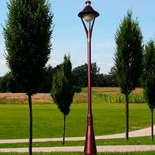 urban lamp post wl3 f p h art