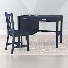 kids desk. Fine Desk Kids Uptown Navy Blue Desk And W