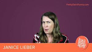 Janice Lieber - YouTube