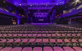Bayou Music Center Houston Seating Chart Virtual Tour Revention Music Center