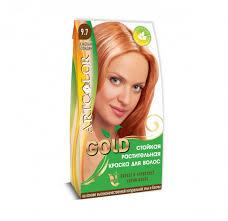 <b>АртКолор Gold</b> растительная <b>краска</b> 25 г купить в makeupmarket.ru