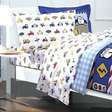 construction bedding baby boy sets site twin