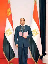 السيسي يهاجم الإخوان بشكل غير مباشر في أول خطاب بعد توليه الرئاسة