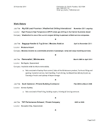 Online Resume Service Amazing Military Resume Writing Companies In