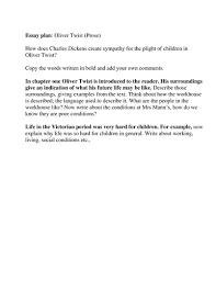 oliver twist by missrathor teaching resources tes oliver twist essay guide