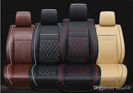 car seat cover for fiat leon 500 kia sportage seat ibiza land rover discovery sport land ranger rover discovery leather car seats leather cover seats for