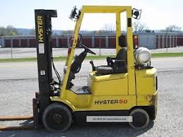 hyster forklift manual hyster forklift service and parts manuals over 200 models covered