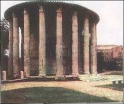 Реферат Архитектура Система ордеров Древней Греции и Древнего Рима