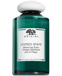 <b>Origins United State Balancing</b> tonic 5 oz. & Reviews - Skin Care ...