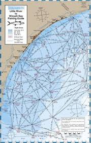 27 Best Fishing Charts Images Fishing Guide South
