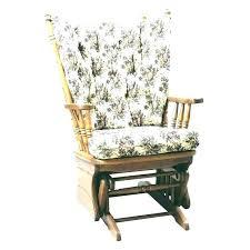 rocking chair cushions glider rocker beautiful glider rocking chair gliding rocking chair cushions glider rocking chair cushion for outdoor