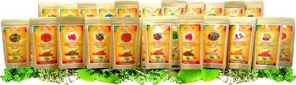 Fructe liofilizate
