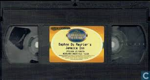 Jamaican Cartoon Vending Machine Enchanting Jamaica Inn VHS Video Tape Catawiki