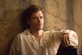 Klaus Mikaelson Quotes Klaus Mikaelson Quotes TV Fanatic 71