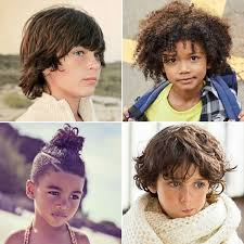 25 cool long haircuts for boys 2021