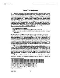tort question negligent misstatement in the tort of negligence  related university degree tort law essays