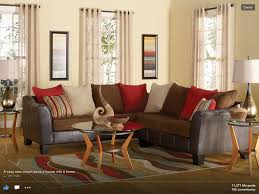 Calypso Home Furniture Color Vino Con Crema Decoracia3n De Casa Pinterest House