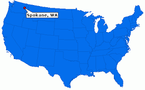 Image result for spokane, washington