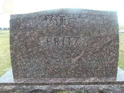 Susana Fritz (1899-1976) - Find A Grave Memorial