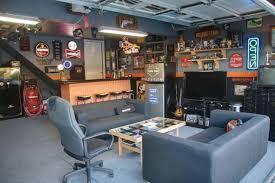 man cave garage paint ideas - Man Cave Garage Designs Bud  MINIMALIST HOME  DESIGN