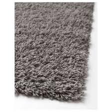 ikea white shag rug. HAMPEN Rug, High Pile Grey 160x230 Cm - IKEA Ikea White Shag Rug G
