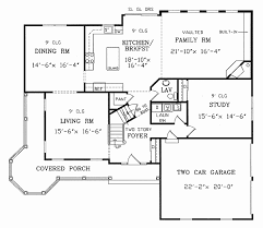 house plans 1 story wrap around porch unique 4 bedroom e story house plans with wrap