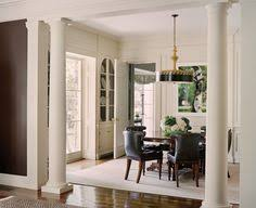 formal dining rooms with columns. los angeles, california | ferguson \u0026 shamamian nice scaled breakfast room open to the family formal dining rooms with columns m