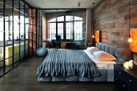 industrial bedroom furniture. Industrial Bed Living Room Furniture Bedrooms Modern Look Bedroom .