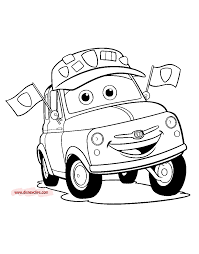 Small Picture Disney Cars Coloring Book Pages Coloring Coloring Pages