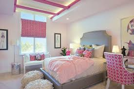 teenage bedroom designs purple. Contemprorary Girls Bedroom Contemporary With A Splattering Of Pink Beyond Paint 30 Inventive Ways To Add Color The Kids Teenage Designs Purple