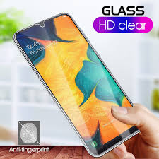 2pcs tempered glass for xiaomi redmi 7 screen protector anti scratch xiomi y3